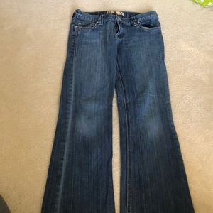 Roxy Denim Jeans